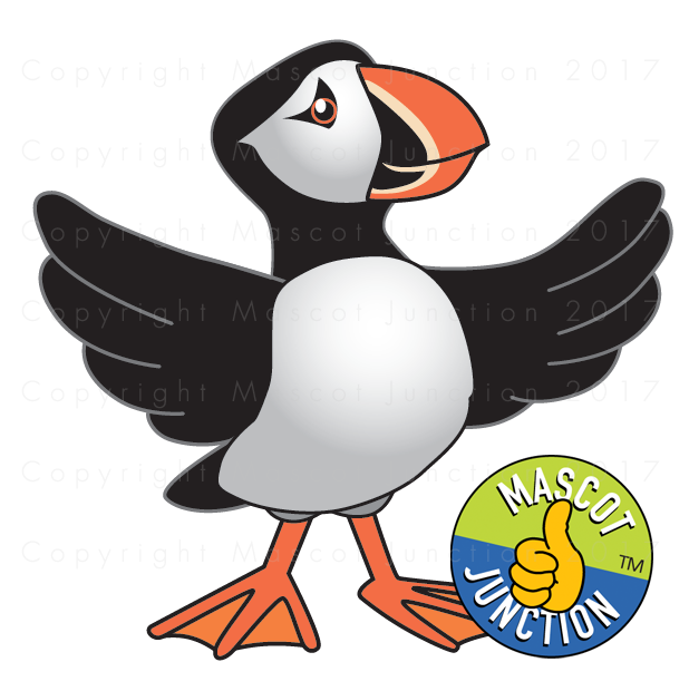 Atlantic puffin logo clipart svg black and white stock Puffin Clipart | Free download best Puffin Clipart on ClipArtMag.com svg black and white stock