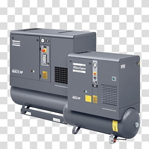 Atlas copco clipart vector free stock Rotary-screw compressor Atlas Copco Industry Company, maintenance ... vector free stock
