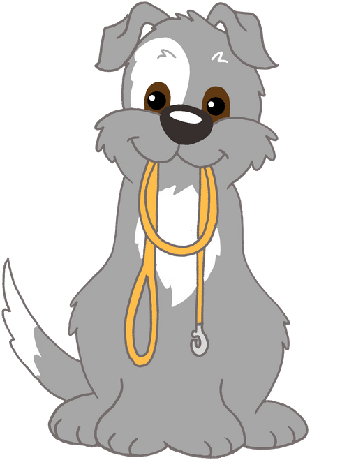 Dog on leash clipart royalty free download Peach On A Leash Blog | Dog Training Blog | Peach On A Leash royalty free download
