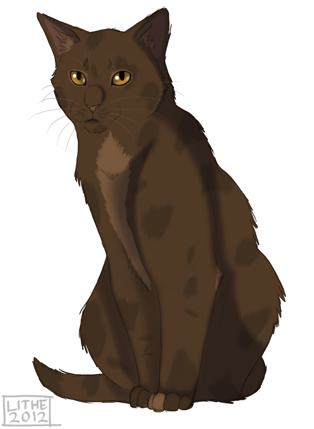 Attacking cat clipart image royalty free library Applefur Warrior cats | Warrior Cats | Pinterest | Warrior cats, Cat ... image royalty free library