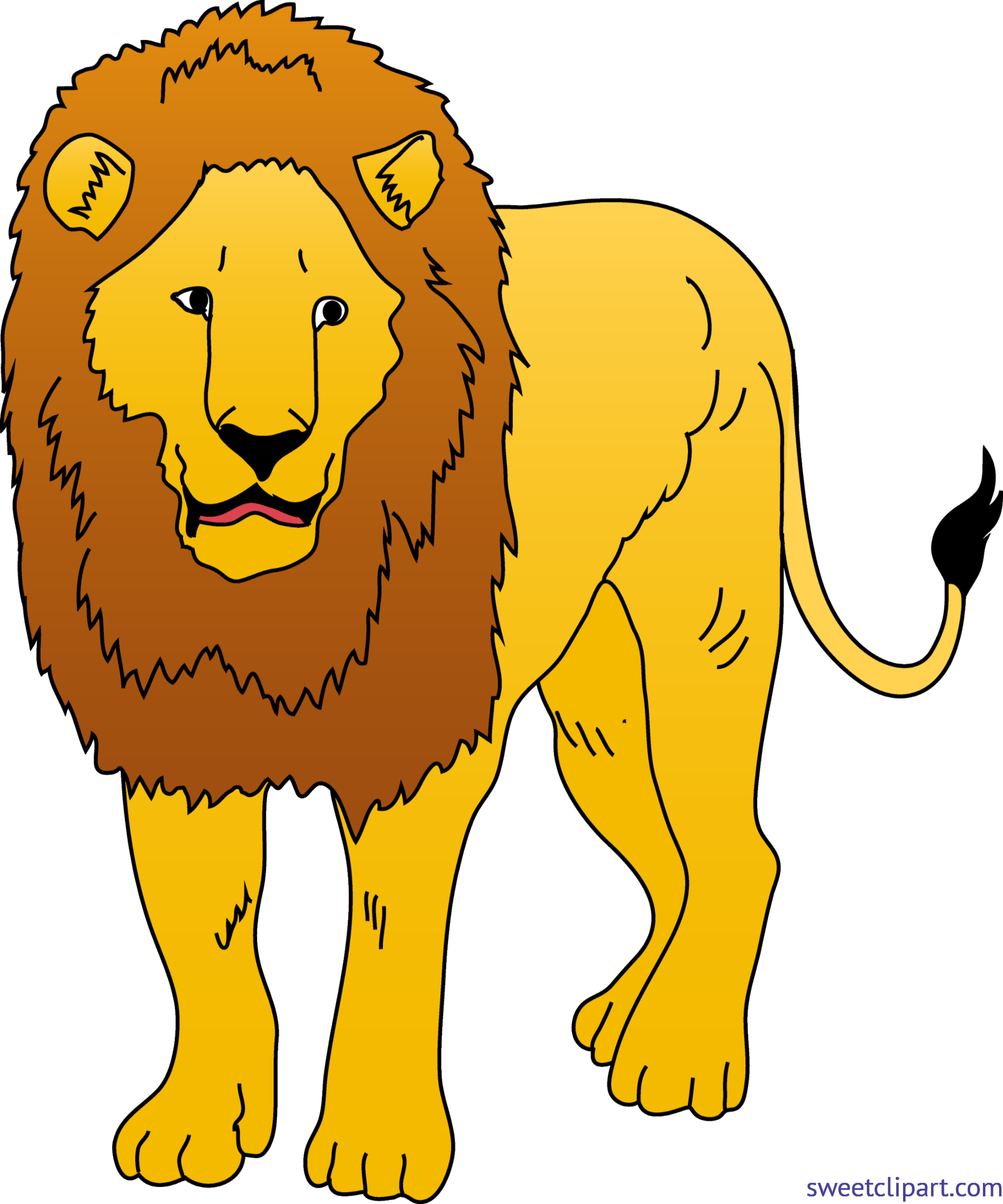 Attacking cat clipart svg library download Lioness Clipart at GetDrawings.com | Free for personal use Lioness ... svg library download