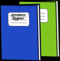 Attendance sheet clipart png transparent library Attendance cliparts 3 – Gclipart.com png transparent library