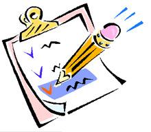 Attendance sheet clipart clip stock Attendance register clipart - ClipartFest clip stock
