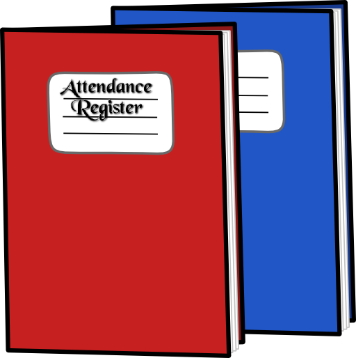 Attendance sheet clipart image library library Attendance sheet clipart - ClipartFest image library library