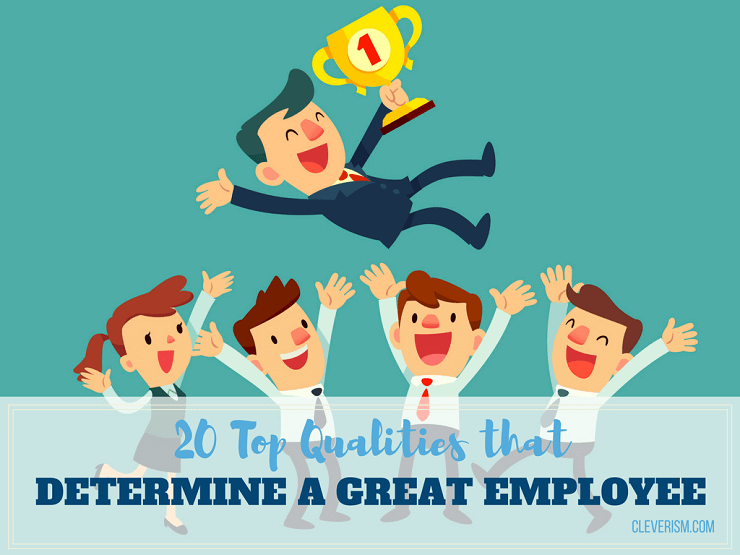 Attention all staff clipart banner free download 20 Top Qualities that Determine a Great Employee banner free download