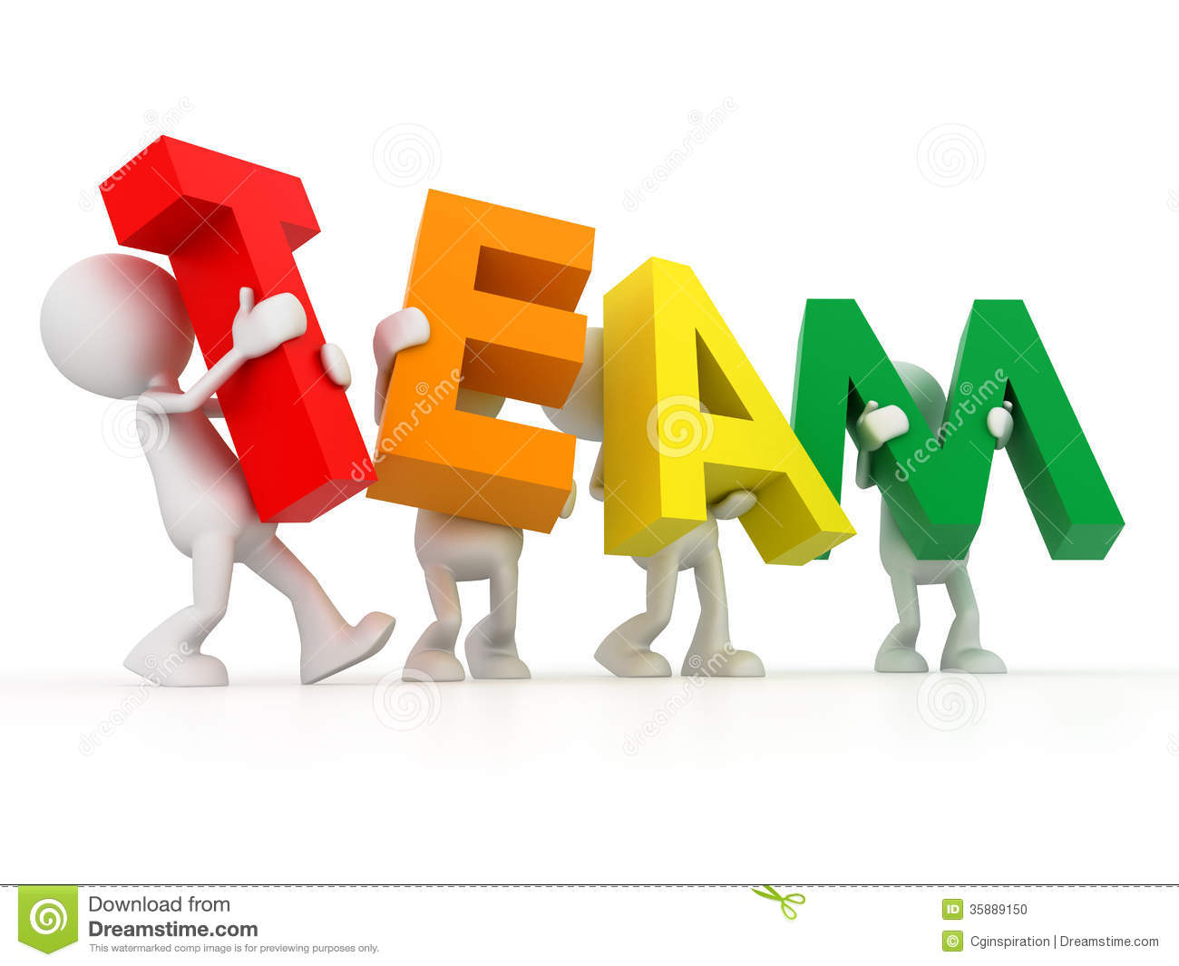 Team clipart images