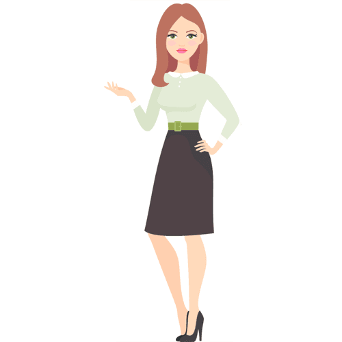 What to wear for an interview clipart clip free Ever Wondered What to Wear to an Interview? 10 Tips From an Expert ... clip free
