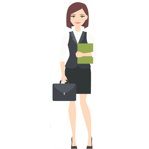 What to wear for an interview clipart svg stock Ever Wondered What to Wear to an Interview? 10 Tips From an Expert ... svg stock