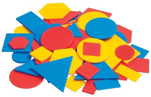 Attribute blocks clipart clip black and white stock Kindergarten | Adventures in Homeschooling clip black and white stock