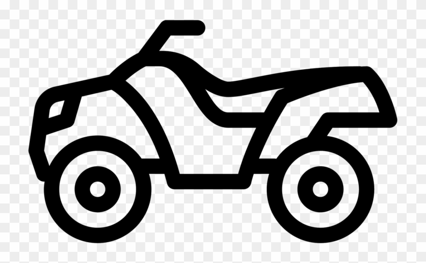 Atv mud clipart picture royalty free library Atv Vector Png Pluspng - Atv Icon Clipart (#2060108) - PinClipart picture royalty free library