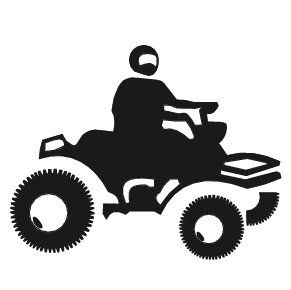 Graphics and photos public. Free atv clipart images