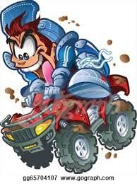 Atv front profile images clipart image royalty free download Related image | Cartoon images of atv.&utv. | Stock art, Cartoon ... image royalty free download