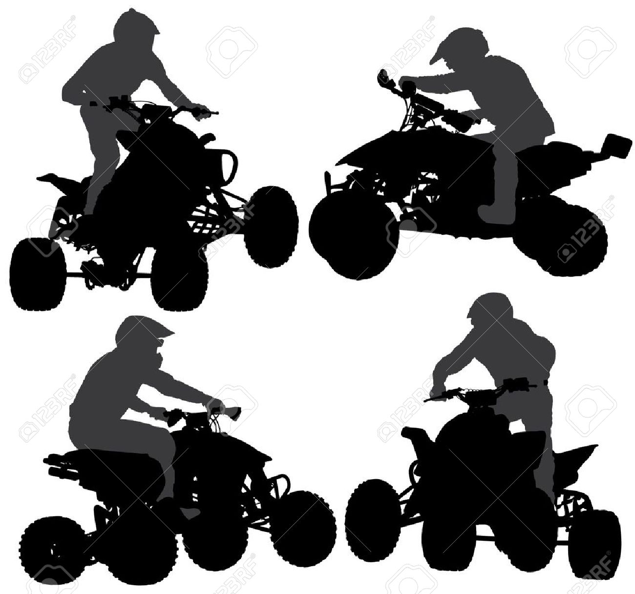Atv front profile images clipart graphic black and white library Utv Clipart | Free download best Utv Clipart on ClipArtMag.com graphic black and white library