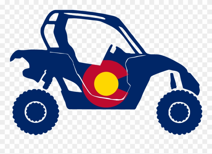 Atv front profile images clipart clip art free stock Rzr Rentals In Durango Rent An Rzr Utv Or Side By Side - Atv With ... clip art free stock