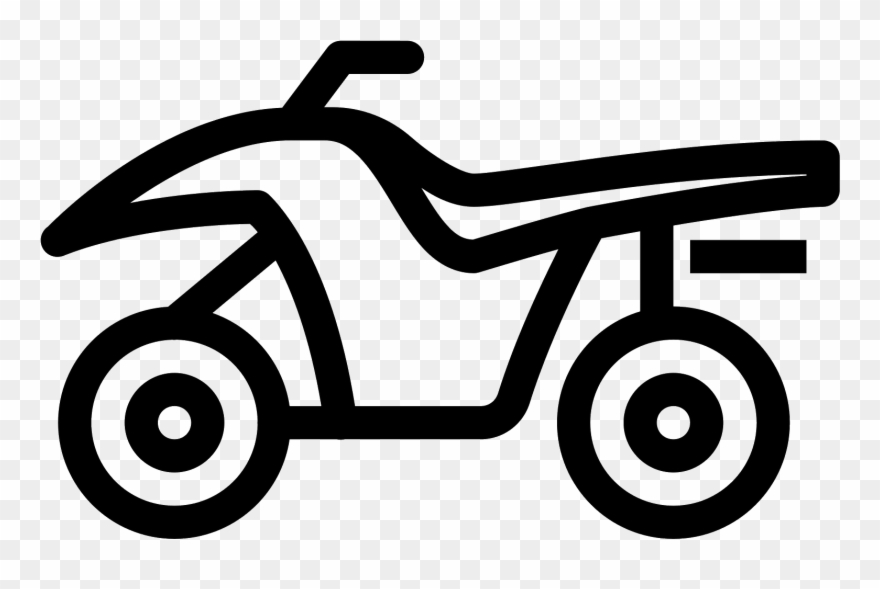Atv mud clipart clip art free download Svg Library Stock Atv Mud Clipart - Motorcycle - Png Download ... clip art free download