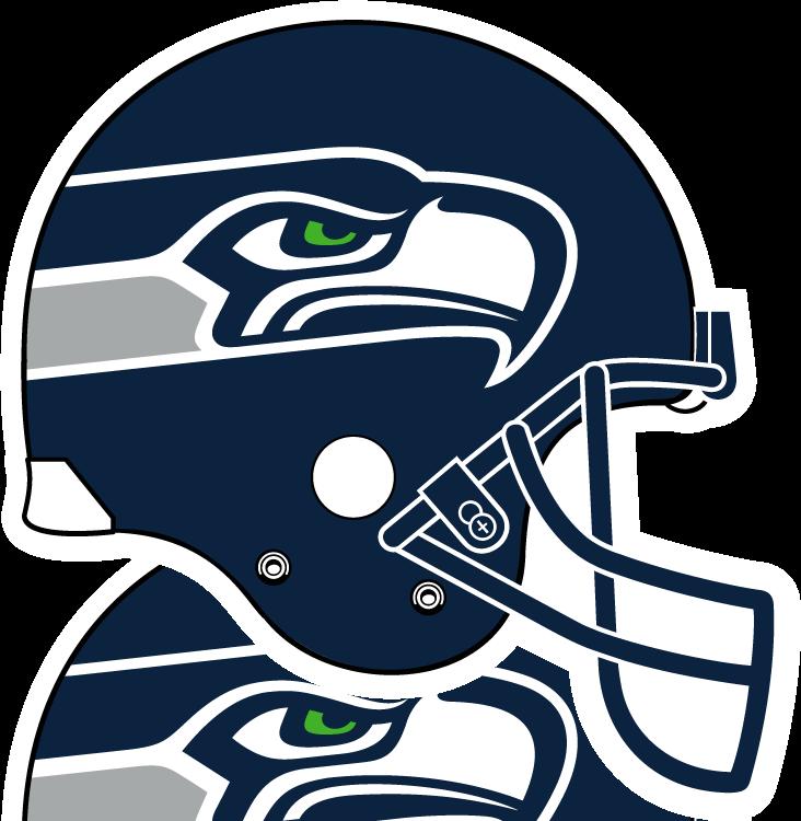 Aubrun football helmet clipart clip free seahawks helmet logo - Google Search | Super Bowl Party | Pinterest ... clip free