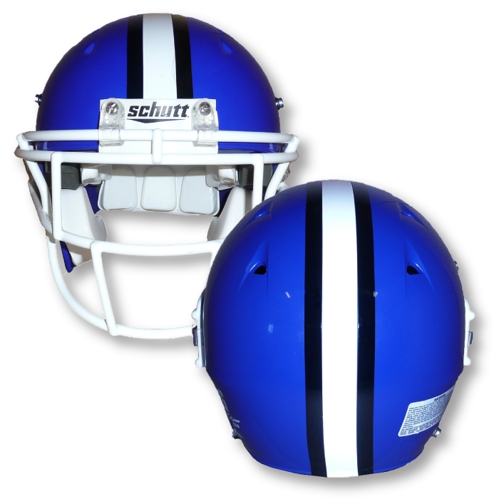 Aubrun football helmet clipart transparent library Stripes for your football helmets! Helmet tape, imprinted stripes ... transparent library