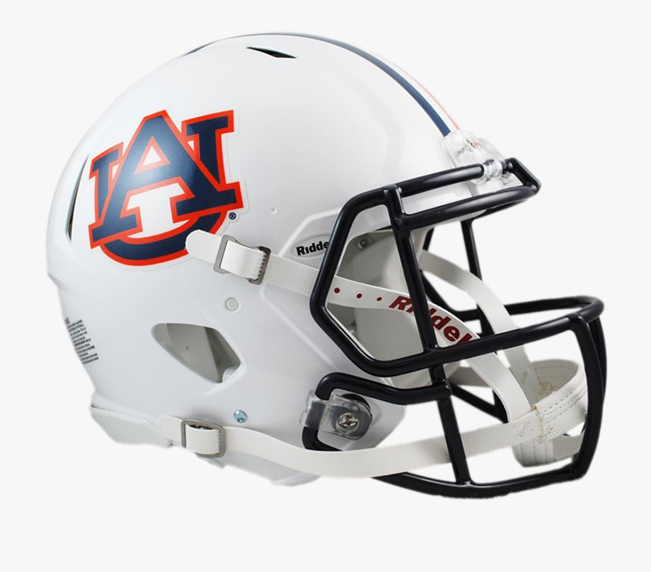 Auburn football helmet clipart banner download Auburn Tigers Helmet - Auburn Football Helmet #2314687 - Free ... banner download