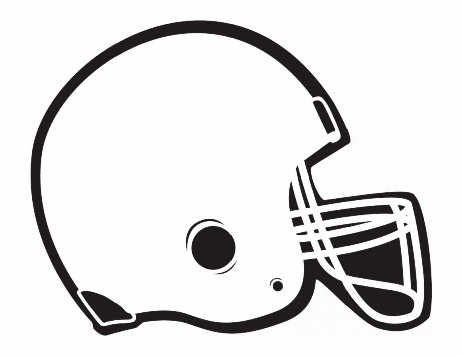 Auburn football helmet clipart clipart stock White Football Helmet Clipart , Png Download - Football Helmet ... clipart stock