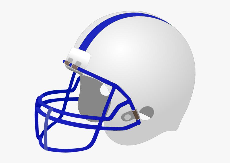 Auburn football helmet clipart svg royalty free ← Transparent Football Helmet Clip Art - Blue And White Football ... svg royalty free