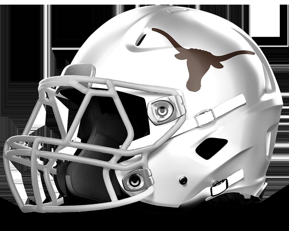 Auburn ncaa football white helmet logo clipart clip art black and white Big Ten Helmet PNG files : CFB clip art black and white
