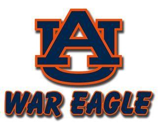 Auburn tigers clipart free clipart transparent stock Auburn University Logo Clip Art (26+) | Auburn/ War Eagles | Auburn ... clipart transparent stock