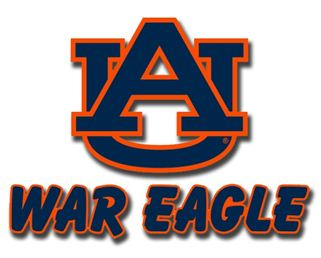 War eagle clipart