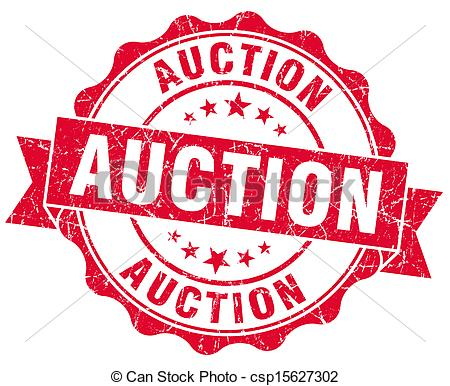 Auction computer in red clipart jpg royalty free stock Auction sign clipart - ClipartFest jpg royalty free stock