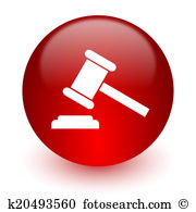 Auction computer in red clipart clip art library Justitia Stock Illustrations. 306 justitia clip art images and ... clip art library