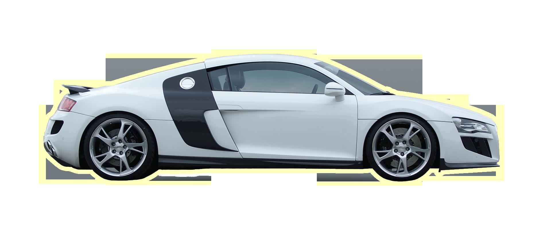 Audi car clipart picture transparent Abt Audi R B   Free Images at Clker.com - vector clip art online ... picture transparent