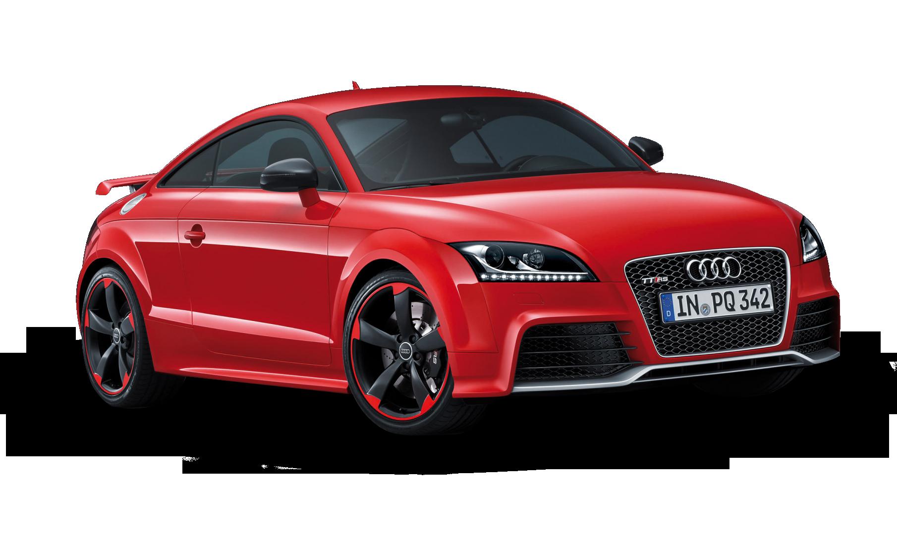 Audi car clipart clipart royalty free stock Red Audi Car PNG Image - PurePNG   Free transparent CC0 PNG Image ... clipart royalty free stock