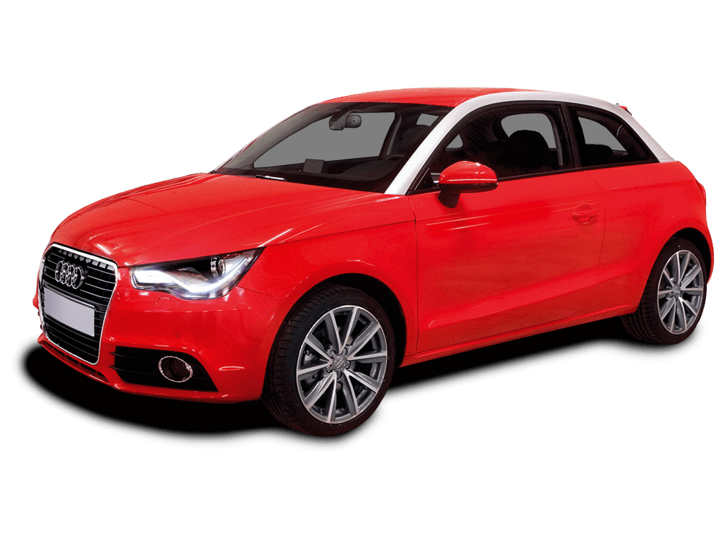Audi car clipart image library library Audi A1 transparent PNG - StickPNG image library library