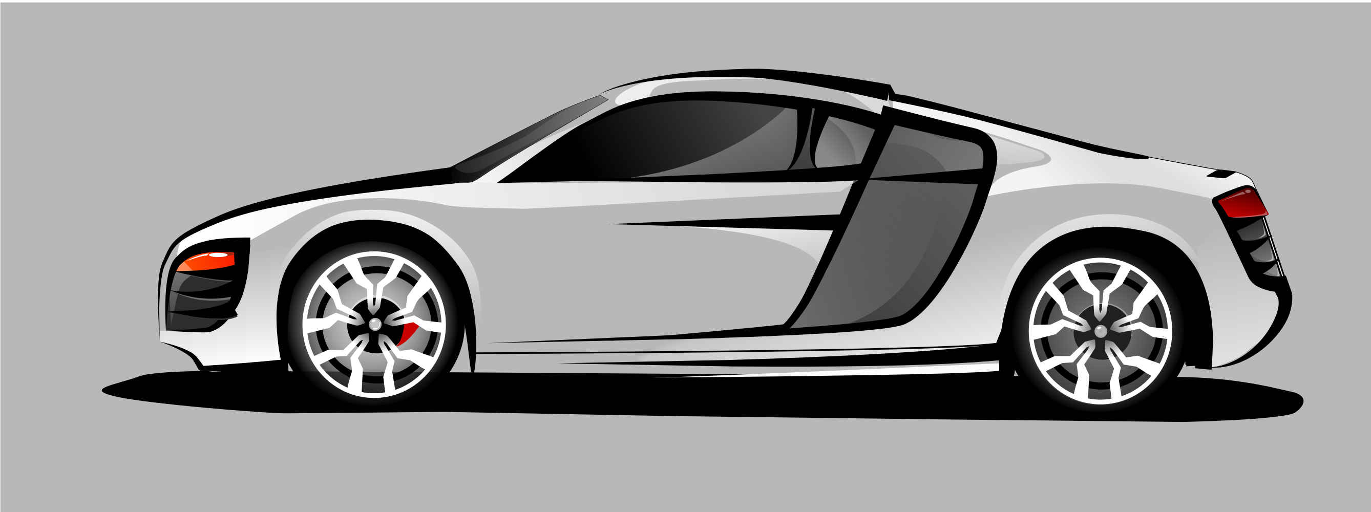Audi r8 clipart png freeuse stock 100+ Audi Clipart | ClipartLook png freeuse stock