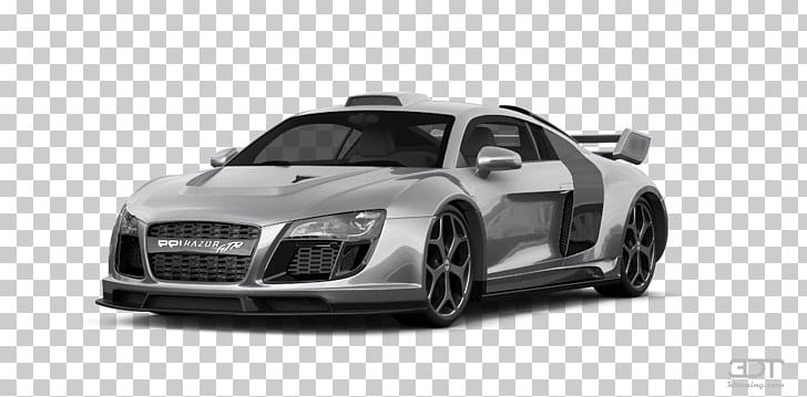 Audi r8 clipart black and white 2018 Audi R8 Audi R8 Le Mans Concept Car Volkswagen PNG, Clipart ... black and white