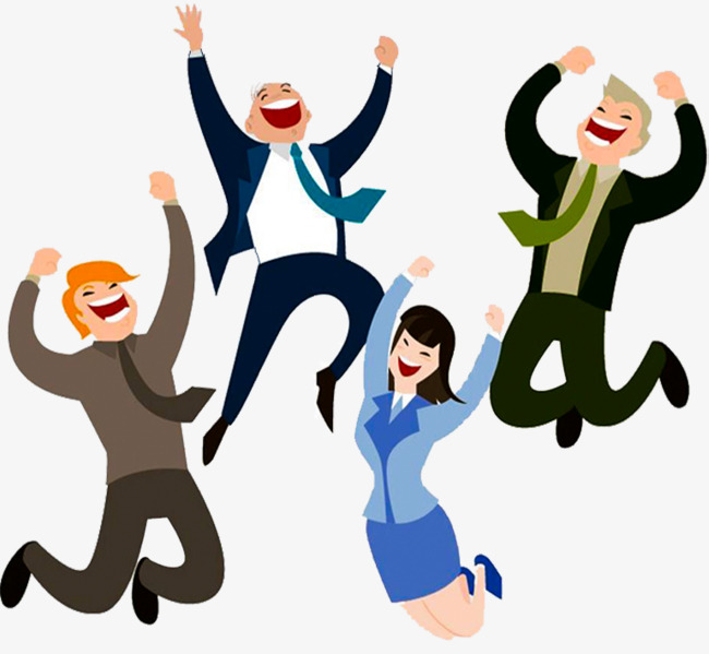 Audience clipart meeting hands banner royalty free People Cheering Clipart   Free download best People Cheering Clipart ... banner royalty free
