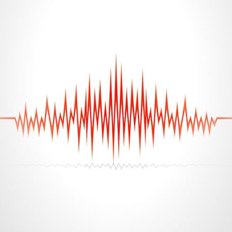 Audio vector clipart vector library Free Audio Wave Clipart and Vector Graphics - Clipart.me vector library