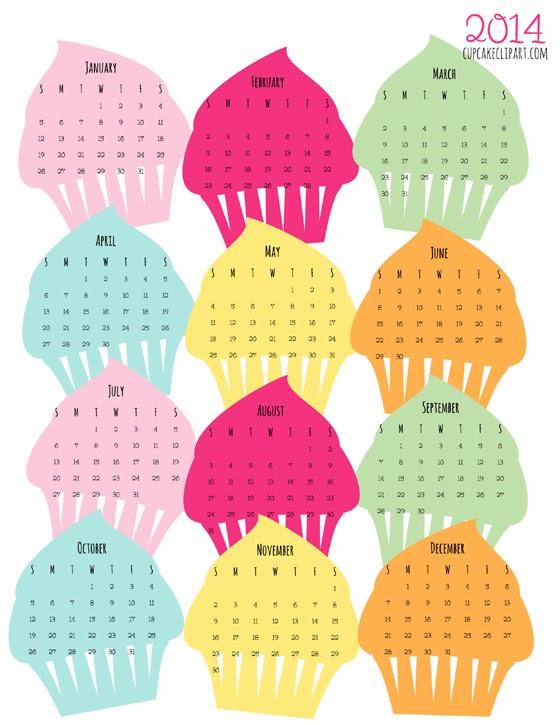 August 2014 calendar clipart. Printables for walking on