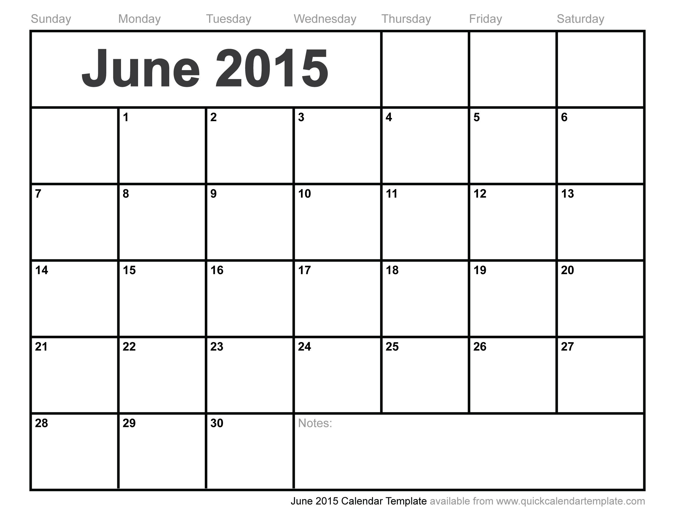 August 2015 calendar clipart svg library stock Blank june calendar clipart - ClipartFest svg library stock