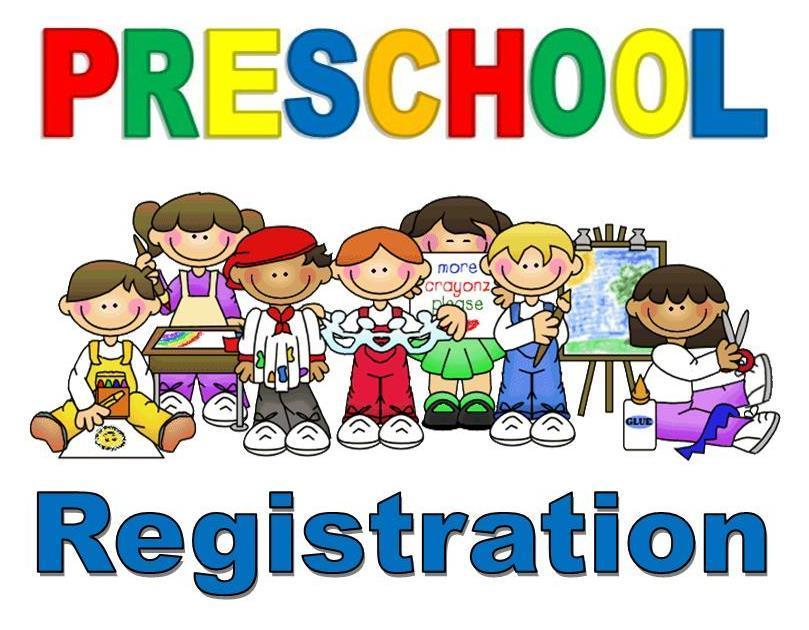 Kindergarten registration 2019-2020 clipart picture royalty free library Preschool Registration – Preschool – Central Unified School District picture royalty free library