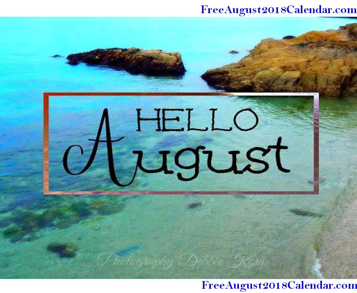 August birthday month clipart clipart library stock 50+ Best Hello August Images Quotes Pictures Photos Clipart, August ... clipart library stock