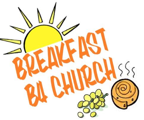 August clipart for churh graphic royalty free library Breakfast B4 Church (All) – August 12 | Prairie Community Church Youth graphic royalty free library