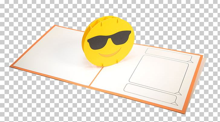 August tree clipart jpg library download Paper Pop Cards Emoji Sunglasses Smiley The August Tree Co. PNG ... jpg library download