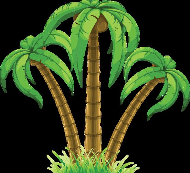 August tree clipart jpg transparent stock Web Design & Development | Scrapbooking | Palm tree clip art, Palm ... jpg transparent stock