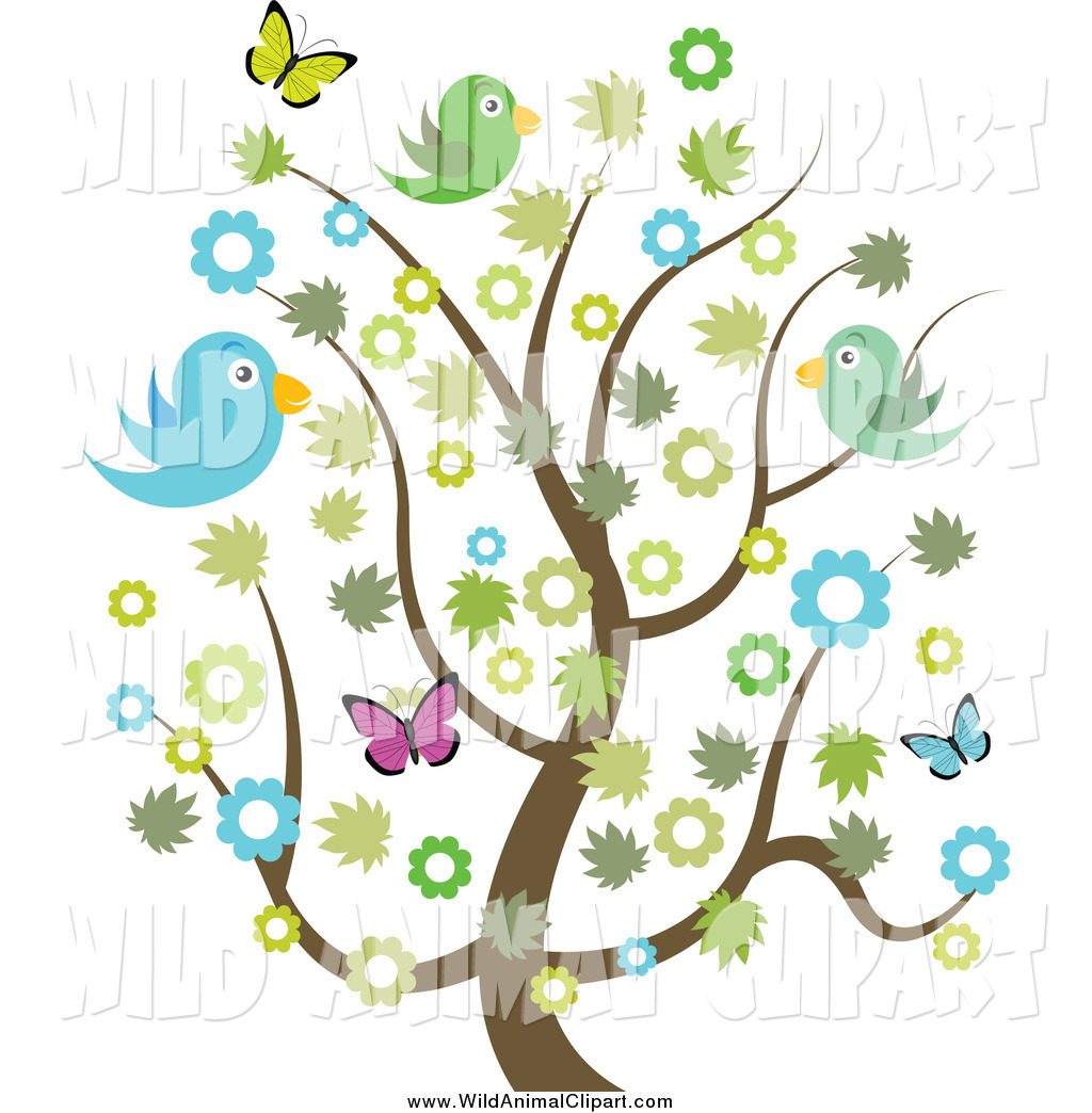 August tree clipart graphic freeuse library Free Clipart August Tree & Free Clip Art Images #14423 ... graphic freeuse library