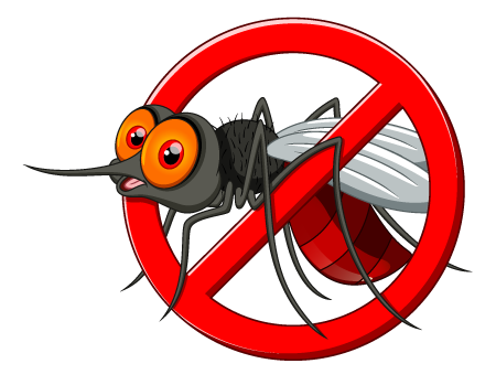 Ausaid clipart clip free download Keep mosquitoes out of your outdoor plans this weekend using the ... clip free download