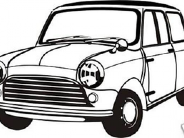 Austin mini cooper clipart graphic transparent Free Mini Cooper Clipart, Download Free Clip Art on Owips.com graphic transparent