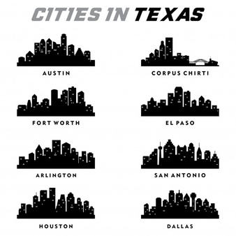 Austin skyline clipart free clipart freeuse Austin Vectors, Photos and PSD files | Free Download clipart freeuse