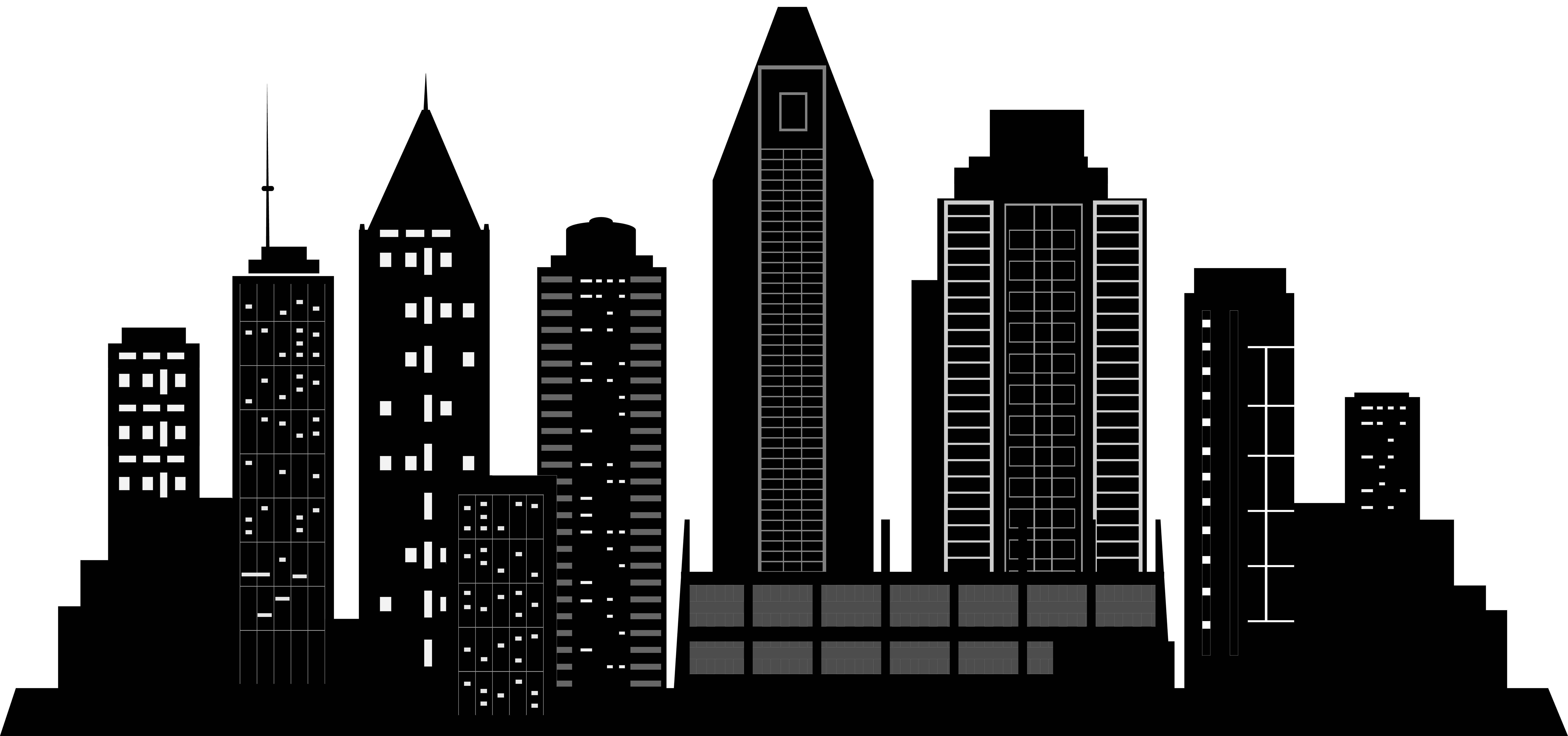 Austin skyline clipart free clip art royalty free download San Diego Silhouette Skyline - City Silhouette PNG Clip Art png ... clip art royalty free download