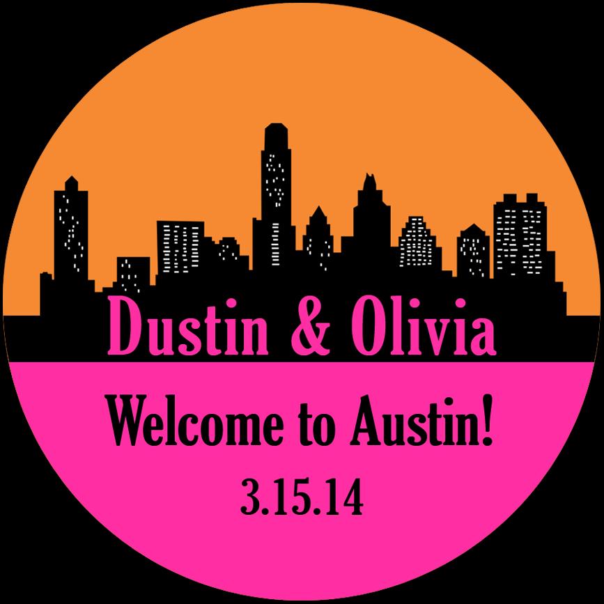 Austin skyline clipart free image stock Austin skyline clipart - Graphics - Illustrations - Free Download on ... image stock