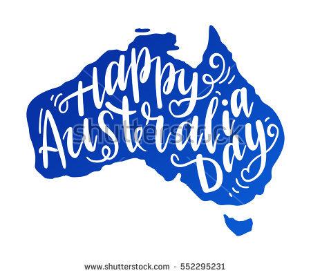 Australia day images clipart picture Australia day clipart 5 » Clipart Station picture